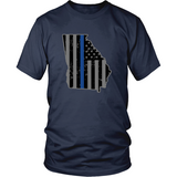 Georgia Thin Blue Line
