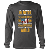 Brother Highway Patrol (frontside design only) - Shoppzee