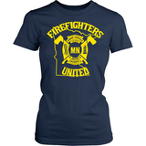 Minnesota Firefighters United