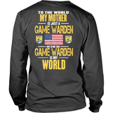 Game Warden Mother