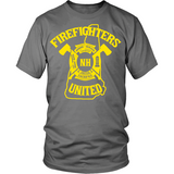 New Hampshire Firefighters United