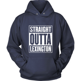 Straight Outta Lexington