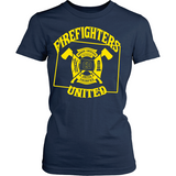 Colorado Firefighters United - Shoppzee