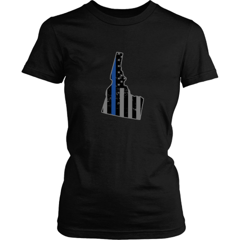 Idaho Thin Blue Line
