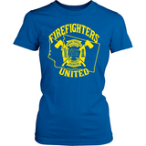 Washington Firefighters United - Shoppzee