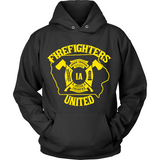 Iowa  Firefighters United