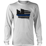 Washington - Thin Blue Line - Shoppzee