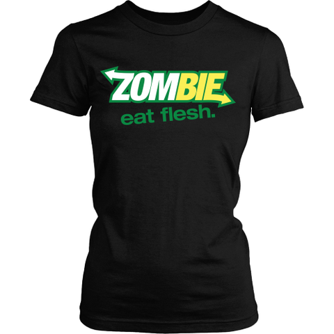 Zombie Eat Flesh - Shoppzee