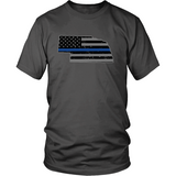 Nebraska Thin Blue Line