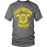 Texas  Firefighters United