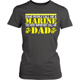 Fathers Day Marine - Shoppzee