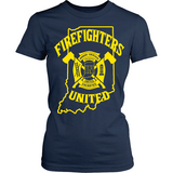 Indiana Firefighters United