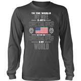 Correctional Officer Wife (frontside design) - Shoppzee