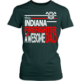Indiana Firefighter