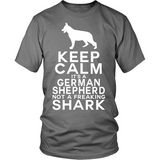 Keep Calm German Shepherd