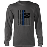 Utah Thin Blue Line - Shoppzee