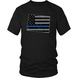 Colorado Thin Blue Line - Shoppzee