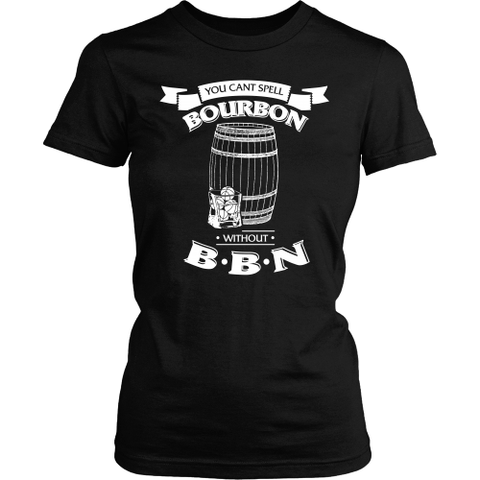 You Can't Spell Bourbon Without BBN - Shoppzee