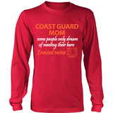 Coast Guard Mom 2 - Shoppzee