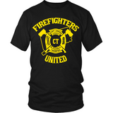 Connecticut  Firefighters United - Shoppzee