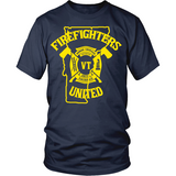 Vermont Firefighters United - Shoppzee