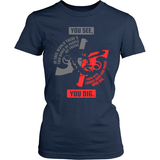 You Dig (frontside design) - Shoppzee