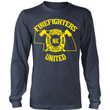 Nebraska Firefighters United