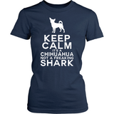 Keep Calm Chihuahua