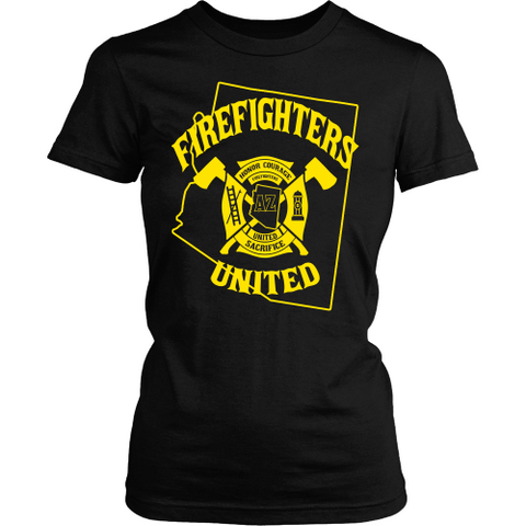 Arizona Firefighter - Shoppzee