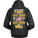 Game Warden Grandson