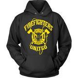 Illinois Firefighters United