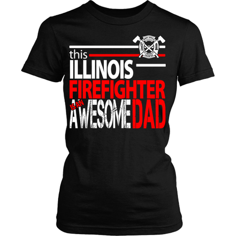 Illinois Firefighter