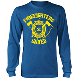 South Carolina Firefighters United