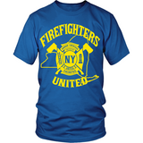 New York Firefighters United