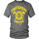 New Jersey  Firefighters United