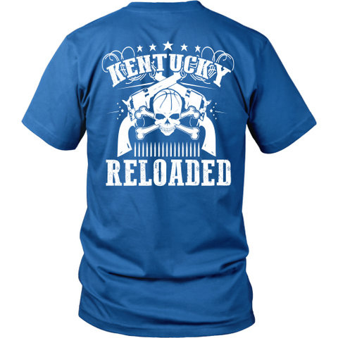 Kentucky Reloaded