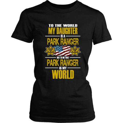 Daughter Park Ranger - Shoppzee