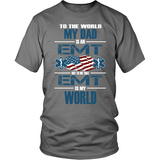 EMT Dad - Shoppzee