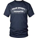 Police Officer Daughter