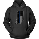 Indiana Thin Blue Line