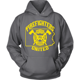 Pennsylvania Firefighters United