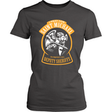 Deputy Sheriff Prayer Shirt - Protect ALL Deputy Sheriffs - Shoppzee