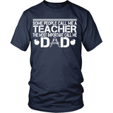 Fathers Day Teacher - Shoppzee