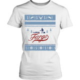Fargo Christmas Sweater - Shoppzee