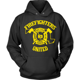 Maryland Firefighters United