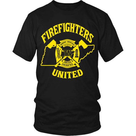 Tennessee Firefighters United