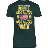 Game Warden Daughter