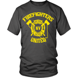 Nevada Firefighters United