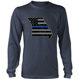 Missouri Thin Blue Line