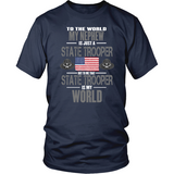 Nephew State Trooper (front design)